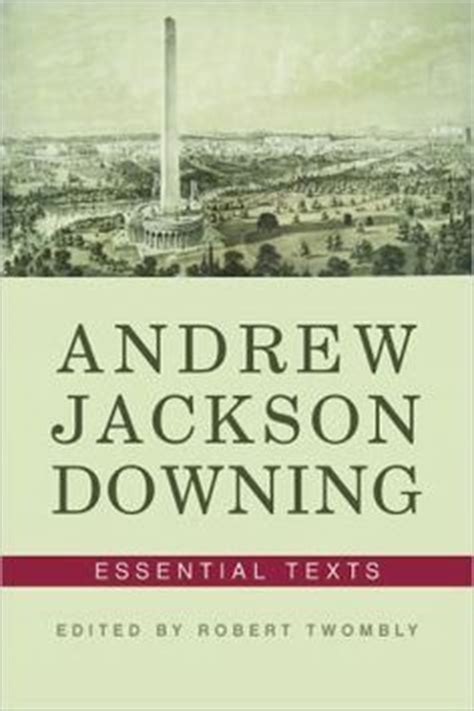 Andrew Jackson Downing Cottage Residences by Intalianate Villa Design By Andrew Jackson Downing 1842