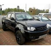Tata Xenon Xt Modified 10 Must Have Car Safety Accessories Priced