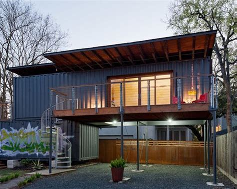 25 Best Ideas About Cargo Container Homes On Pinterest