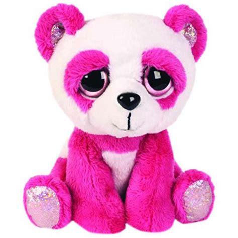 Gmb Set Mounie Panda Pink lil peepers pink panda small instore by www azure