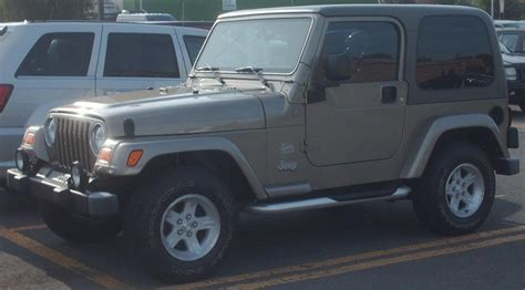 Jeep Wrangler With Hardtop Tj Pictures To Pin On Pinsdaddy