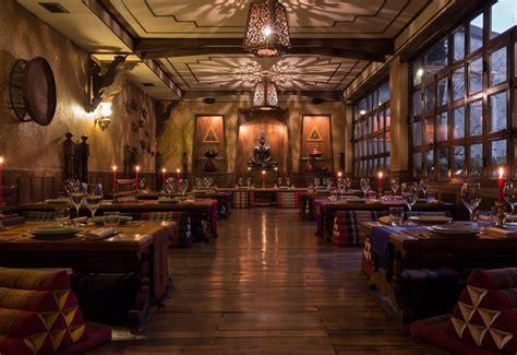 ristorante porta genova dal a singapore 5 ristoranti per conoscere la