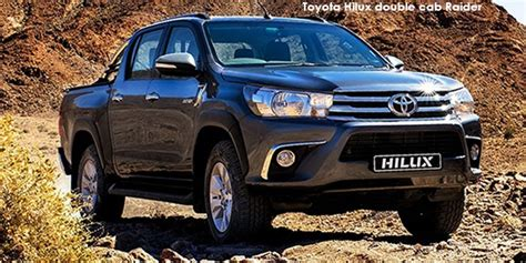 toyota hilux cab prices 2015 2016 toyota hilux