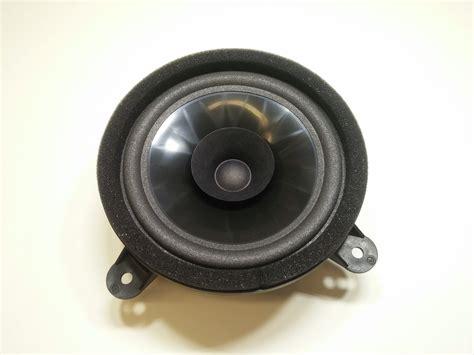 subaru legacy speakers subaru legacy speaker assembly rear audio panasonic