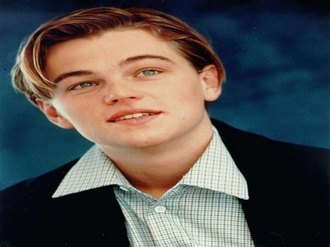 Leonardo Dicaprio Titanic Hairstyle by 14 Awesome Leonardo Dicaprio Hairstyle Pictures