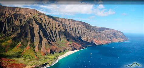napali coast boat tours south shore visit na pali coast on kauai vacation
