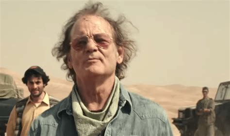comedy film with bill murray rock the kasbah teaser trailer