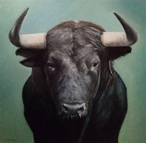 imagenes artisticas de toros toro bravo tom 225 s casta 241 o