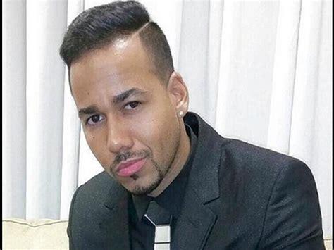 romeo haircut romeo santos haircut hairstylegalleries com