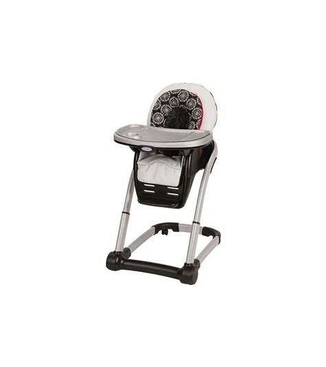 graco high chair blossom graco blossom 4 in 1 high chair in edgemont
