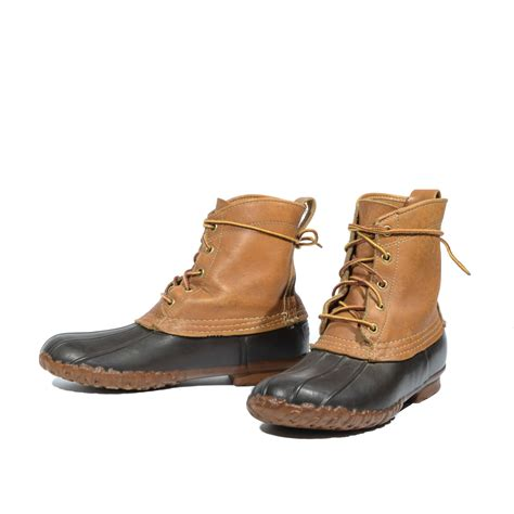 bean boots for l l bean maine shoe duck boots boots
