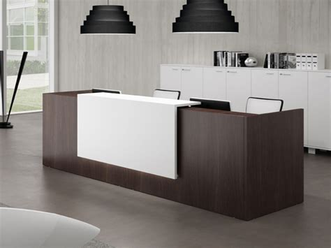 office reception desk used modern reception desk