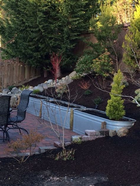 17 Images About My Creations On Pinterest Desk Pad Garden Wall Troughs