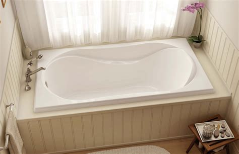 typical bathtub size standard bathtub sizes images