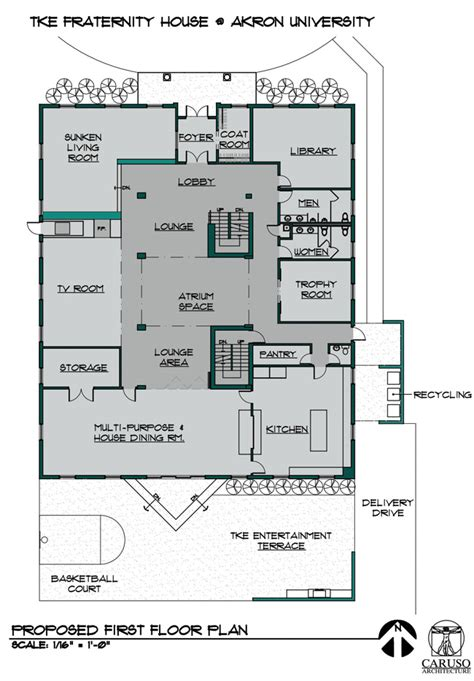 fraternity house floor plans the mission capital caign tau kappa epsilon fraternity beta rho chapter the
