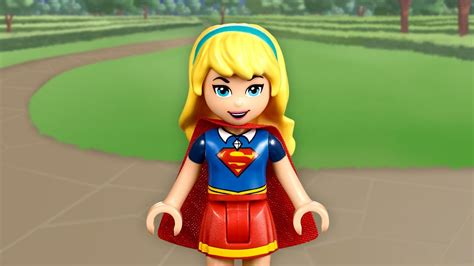 sweet dreams supergirl dc heroes books supergirl dc girls characters lego
