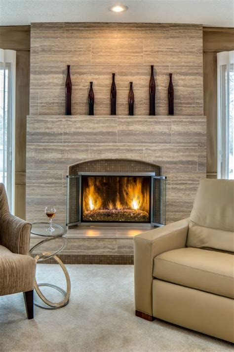 best 25 transitional fireplaces ideas on pinterest