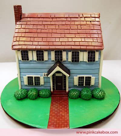 house of cakes house warming birthday cake 187 celebration cakes