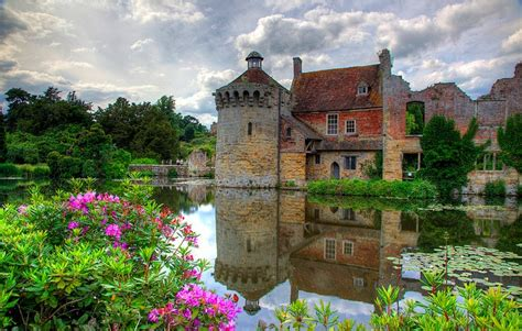 most beautiful english castles dagensinn the most beautiful village in england