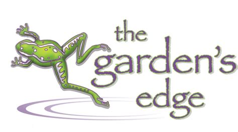the garden s edge home