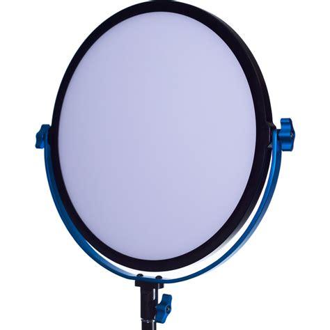 Dracast Silkray 400 Bi Color Led Light Drsl R 400b B H