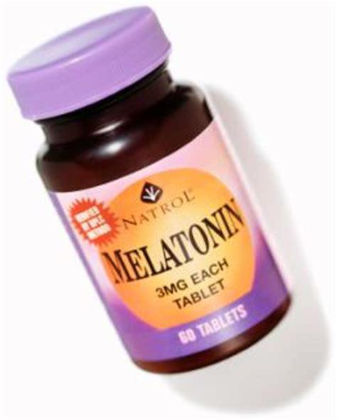 schlaf hormon bewegung und melatonin sch 252 tzen das gehirn artikelmagazin