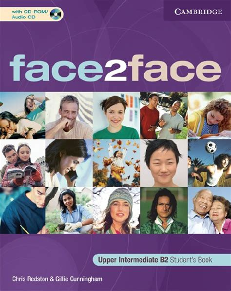 Face2face face2face student s book with cd rom audio cd