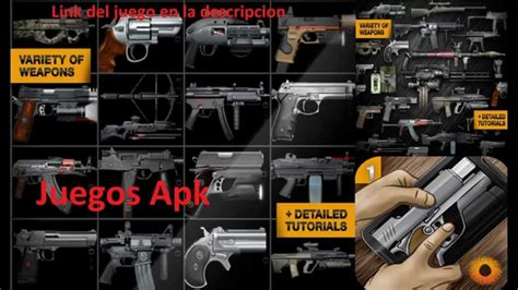 weaphones apk weaphones firearms sim vol 1 apk juegos apk