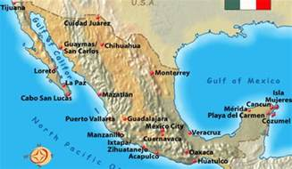 map of florida vacation spots acapulco map quotes
