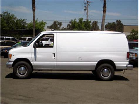 how to fix cars 2001 ford econoline e350 regenerative braking 2001 ford econoline cargo information and photos zombiedrive