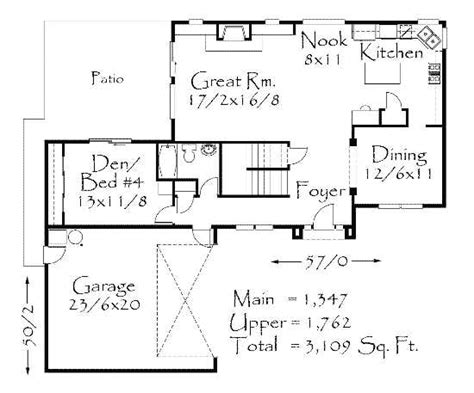 l shaped master bedroom floor plan old world european in l shape 8576ms 2nd floor
