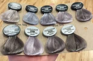 kenra silver metallic hair color kenra hair color chart brown hairs