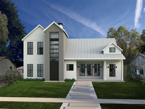 modern farmhouse elevations 28 modern farmhouse elevations modern farmhouse style
