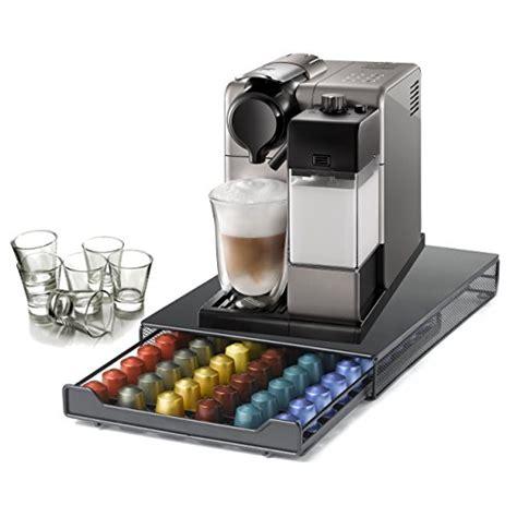 delonghi lattissima touch delonghi nespresso lattissima touch silver combination automatic espresso and cappuccino machine