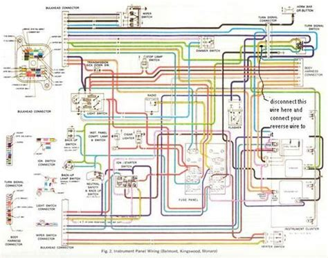 holden ve commodore wiring diagram efcaviation