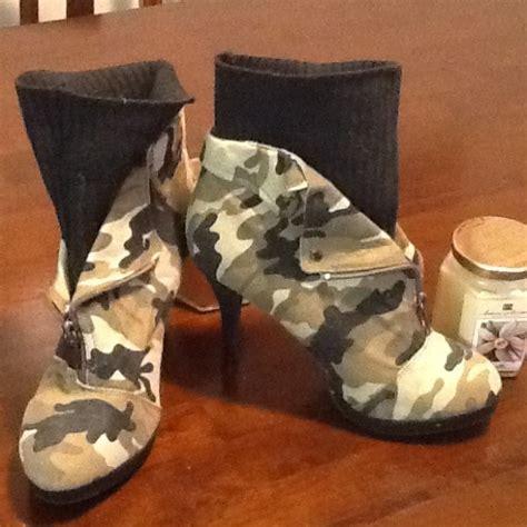 army fatigue sneakers bertinni shoes army fatigue stiletto poshmark