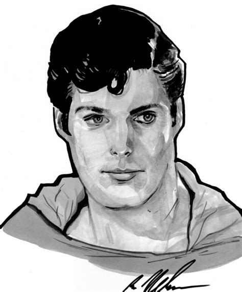 christopher reeve doctor christopher reeve as superman by doctorpretorius on deviantart
