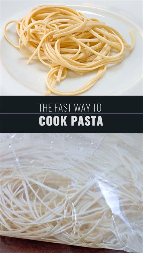 Kitchen Hacks Pasta 46 Cool Cooking Tips And Diy Kitchen Hacks Diy