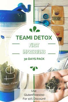 Teami 30 Day Detox Reviews by 1000 Images About Health Fitness For On