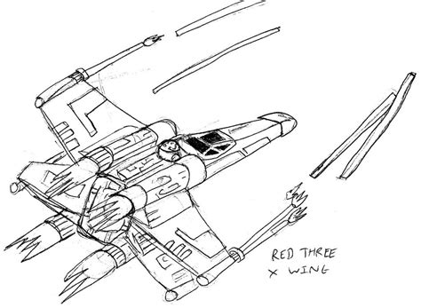 x wing starfighter coloring page 74 x wing fighter colouring pages 900x675 star x