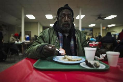 Soup Kitchen Detroit by Slamming Detroit Reading The Pictures