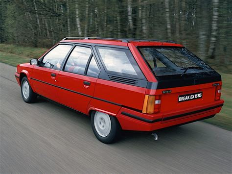 how to learn all about cars 1989 citroen cx engine control citroen bx break specs 1989 1990 1991 1992 1993 1994 autoevolution