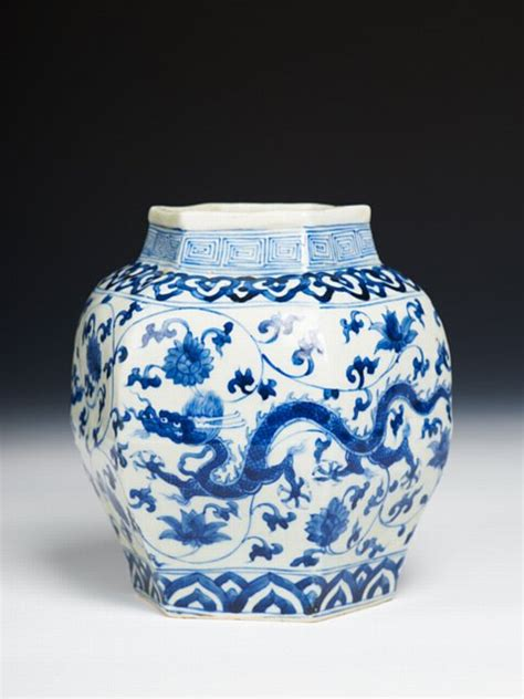Ming Vase Markings by Porcelain Vase Zhengde But From The Wanli