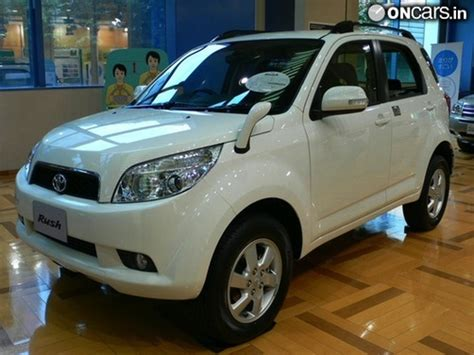 Toyota Suv New Launch In India Toyota To Go The Renault Way Plans To Launch New Compact