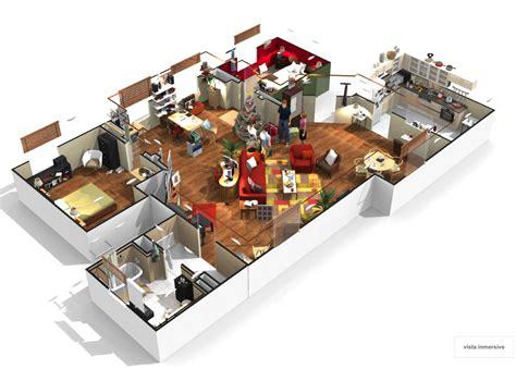 decorador de espacios para decorar antes de gastar
