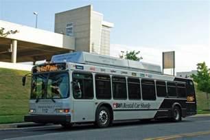 Car Rental Baltimore Bwi Shuttle Neoplan Car Rental Shuttle At Baltimore