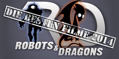 filme schauen the twilight zone die robots dragons film highlights des jahres robots
