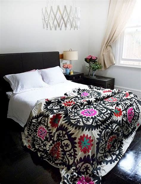 suzani bedding mexican suzani patterns and bedspreads i have become