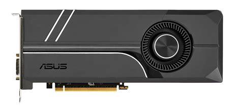 Asus Gtx 1080 asus unveils custom geforce gtx 1080 ti rog strix and turbo graphics cards