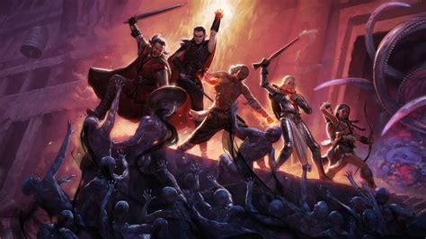 Kaset Ps4 Pillars Of Eternity Complete Edition Reg 1 pillars of eternity edition for pc mac origin